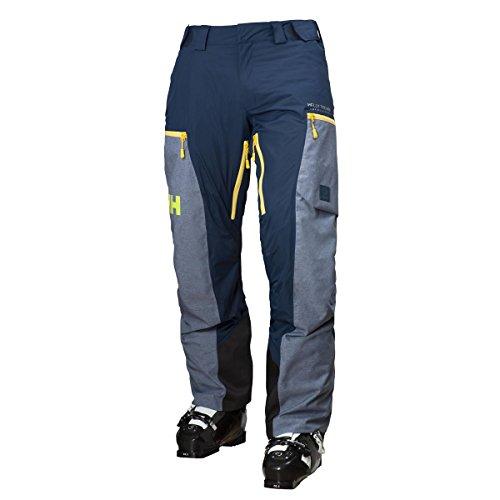 Helly Hansen Backbowl carico Pant-Pantaloni da uomo Azul (Deep Blue 292)
