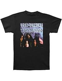 Deep Purple Machine Head Camiseta