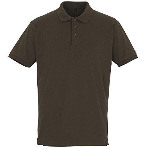 """Preisvergleich Produktbild Mascot Polo-shirt""""Soroni"""", 1 Stück, M, dunkeloliv, 50181-861-19-M"""