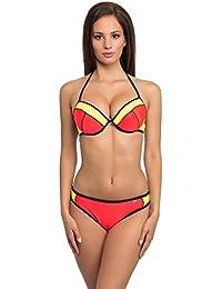 Verano Damen Bikini Wendy