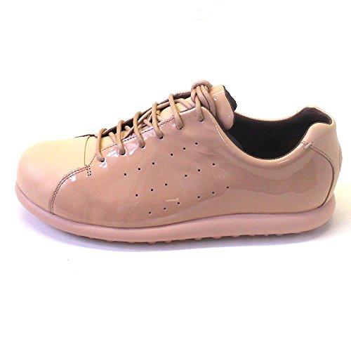 CAMPER , Chaussures de ville à lacets pour femme beige Beige (gembay derma softp derma/pxtra derma) Beige (gembay derma softp derma/pxtra derma)