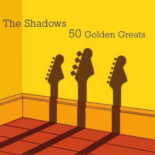 The Shadows  - Foot Tapper