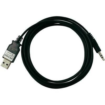 Convertisseur interface USB Greisinger USB 3100N convient pour GMH-3xxx-series