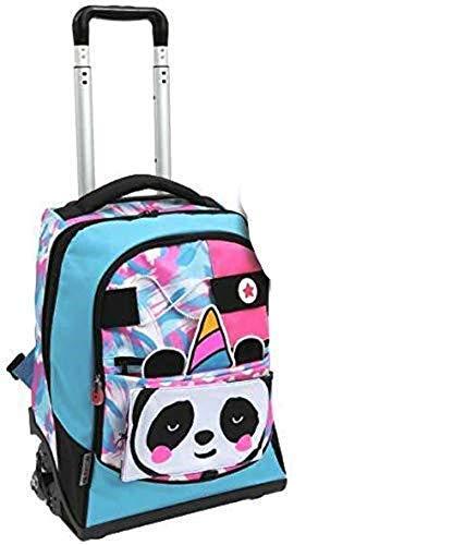 Gopop19 trolley spin pandacorno scuola 2019