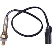 Sonda Lambda O2Sensore di ossigeno per VW Audi A4A5A6Q53.2V606e 906265s