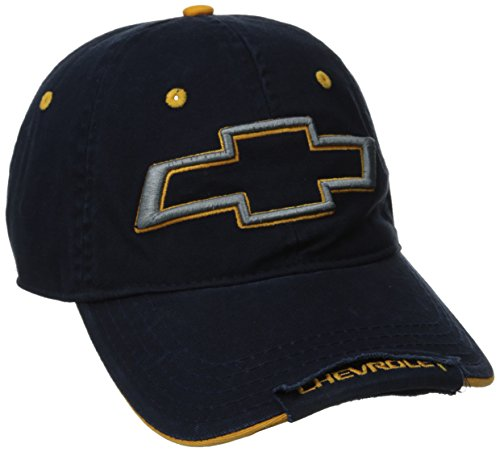 chevrolet-car-logo-snapback-gorra-de-beisbol