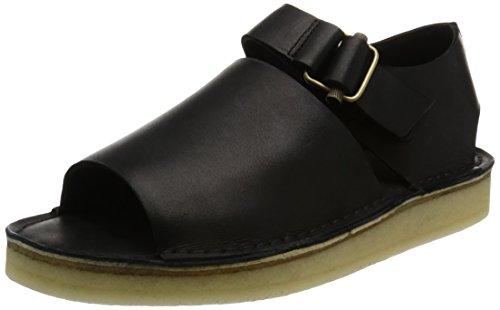 originals-trek-strap-sandalias-de-vestir-de-piel-para-hombre-negro-negro-color-negro-talla-42-eu
