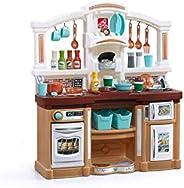 ستيب 2 مجموعة العاب المطبخ للاطفال - 488599