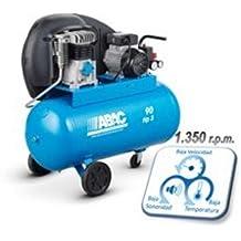 Abac 4116024363 - Compresor Correas A29B 90 Cm3 3Hp 090L