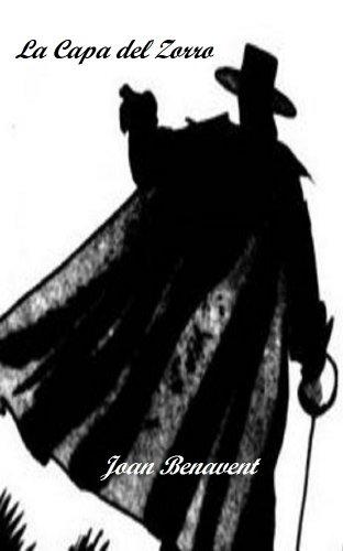 La Capa Zorro
