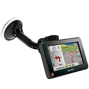Wicked chili support auto pour système de navigation ...