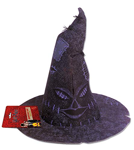 Rubies Harry Potter Sorting Hat - ADULT ONE SIZE gorro/sombrero