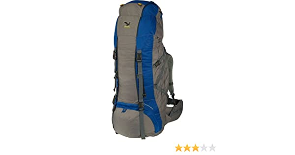 Trekkingrucksack Test: SALEWA MARANGU 60+10 BACKPACK, ANTHRA