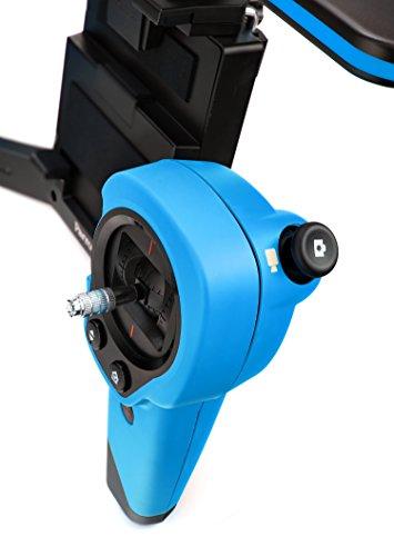 Parrot Bebop Drohne + Parrot Skycontroller blau - 7