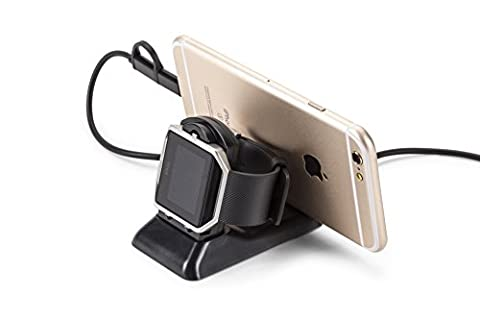 Fitbit Blaze Charging Stand, Fitbit Charger Accessory. Charging Dock for