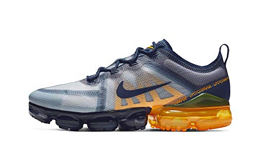 Sneaker Nike Air Vapormax 2019 (Midnight Navy/Midnight Navy 8.5)