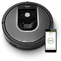 robot aspirador roomba - Hasta 1399 W / Aspiradoras ... - Amazon.es