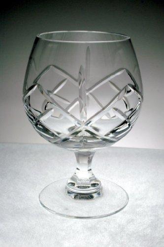 6 Cognacgläser Cognacglas Kristall Bleikristall Cognacschwenker Brandygläser Weinbrand Gläser