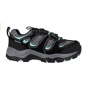 41hWRckikEL. SS300  - Northwest Territory Women's Ladies Hiker Trainers Trekking Size 4 5 6 7 8 Waterproof Good Grip Shoes