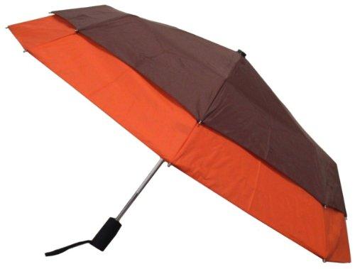 leighton-brown-orange-falcon-auto-open-close-windefyer-umbrella