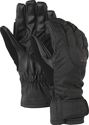 Burton Handschuhe Women'S Approach Under Glove Black S Womens Approach Under Glove