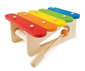 Selecta Spielzeug 1670 - Xilófono en madera importado de Alemania