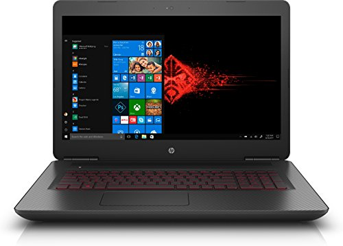 PC portable gamer HP