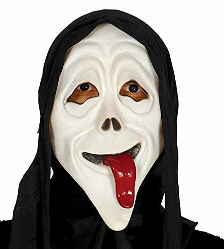 Guirca der Schrei Halloweenmaske die Freche Kapuzenmaske (Scary Maske Movie)
