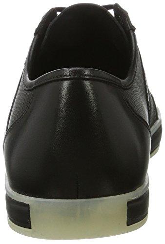 Kenneth Cole Brand Wagon Ii, Sneakers Basses Homme Noir (Black 001)