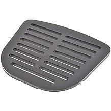 Spares2go - Dispensador de agua para nevera o congelador (color negro piano)