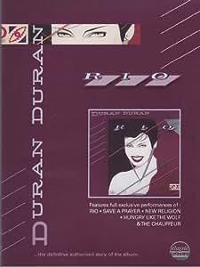 Duran Duran - Rio (Classic Albums)