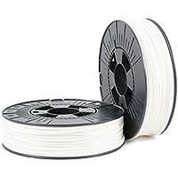 ABS 2,85mm white ca RAL 9003 0,75kg - 3D Filament Supplies