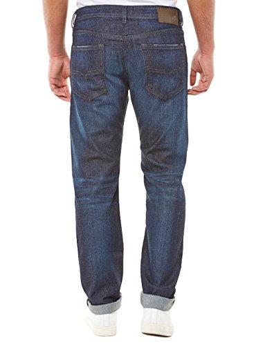 Diesel Herren Jeans Hose Buster 0844C Blau