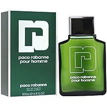 PACO RABANNE HOMME edt vapo 200 ml