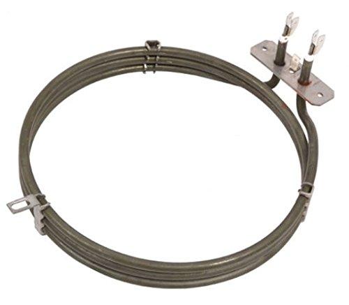 kelvinator-fk303-w-ites-ventilateur-pour-four-2500-w