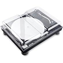DeckSaver DS-PC-SL1200 - Cubierta para tocadiscos