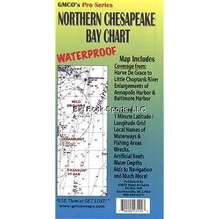 ADC 23100 Northern Chesapeake Bay
