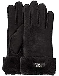 Guantes de Mujer Classic by UGG pielguantes piel