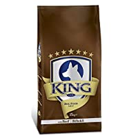 King Biftekli Yetişkin Köpek Maması 15 Kg