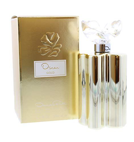 Oscar De La Renta Oscar Gold Eau De Parfum Spray für Sie, 200ml -