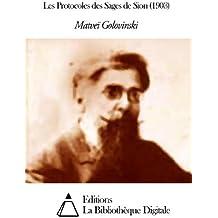 Les Protocoles des Sages de Sion (1903)