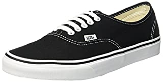 Vans Authentic VEE3 Unisex-Erwachsene Sneakers (B00QT5PPLY) | Amazon price tracker / tracking, Amazon price history charts, Amazon price watches, Amazon price drop alerts