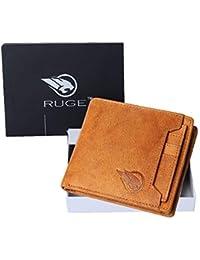 RUGE Men's Wallet