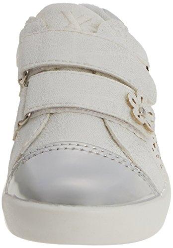 XTI - 054999, Scarpe sportive Bambina Blanco (bianco)