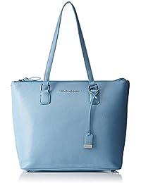 Lino Perros SS17 Women's Handbag (Blue)
