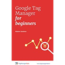 Google Tag Manager for Beginners (English Edition)