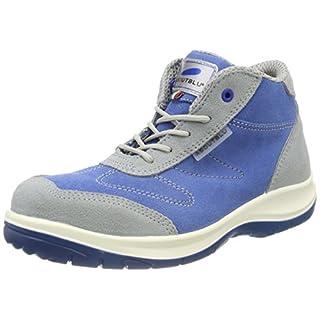 Aboutblu 1930200la Sparrow Mid Blue S3Work Shoe, blue, 1930200LA_37