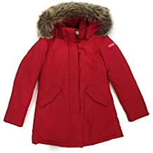 low priced a626c 03716 Amazon.it: woolrich bambino