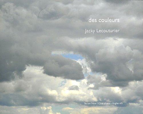 Des couleurs par Jacky Lecouturier