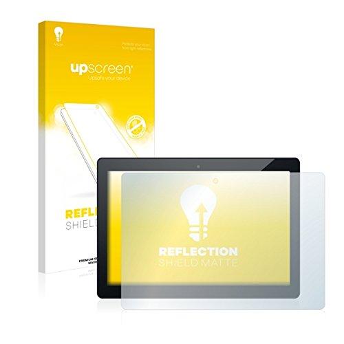 upscreen Reflection Shield Matte Bildschirmschutz Schutzfolie für Odys Winpad 12 (matt - entspiegelt, hoher Kratzschutz)